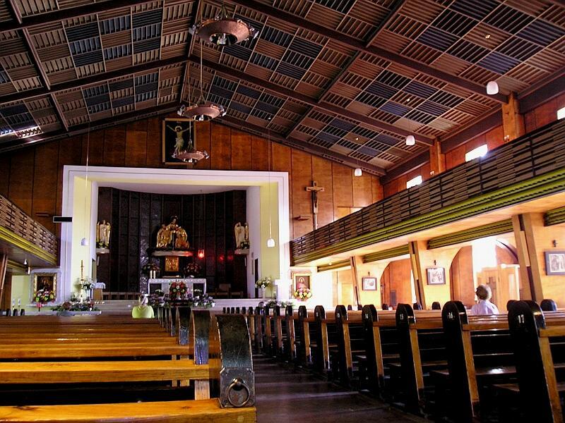 Kościół pw św  Kamila w Zabrzu